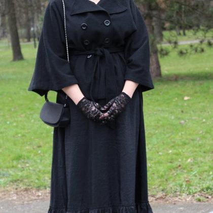 Sukně Karenina