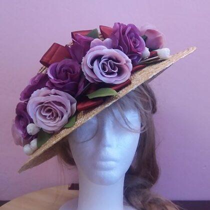Secesní klobouky