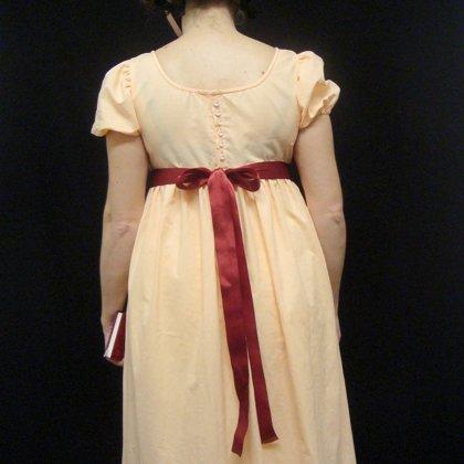 Empírové šaty Chris