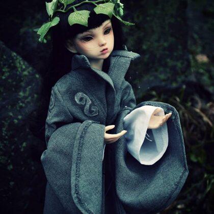 Arwen Chase dress